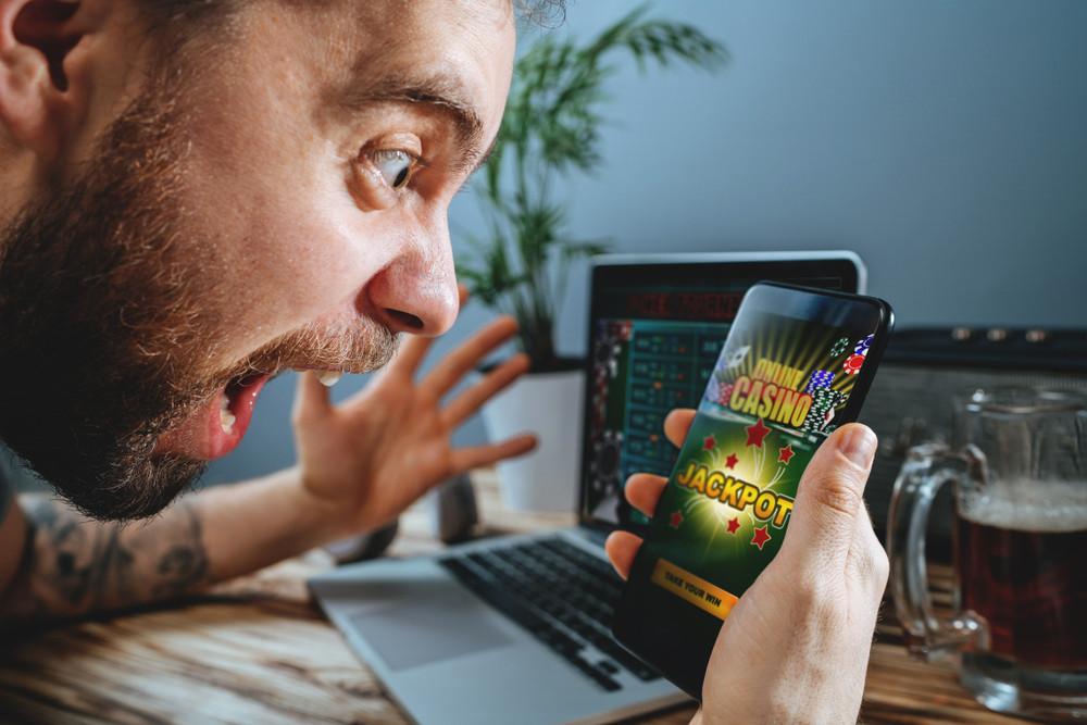 Blog LuckyGames.be - Pourcentage de paiement Luckygames