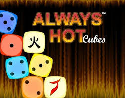 Greentube Always Hot Cubes Slot Game - Casino Luckygames review