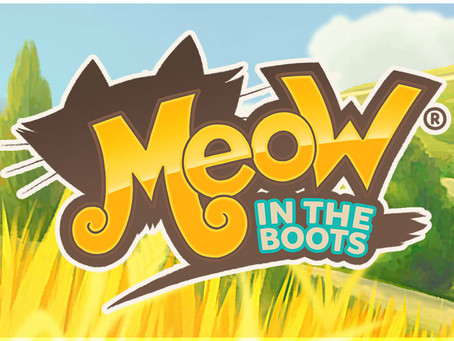 Gaming1 Meow in the Boots Dice Slot Review Luckygames