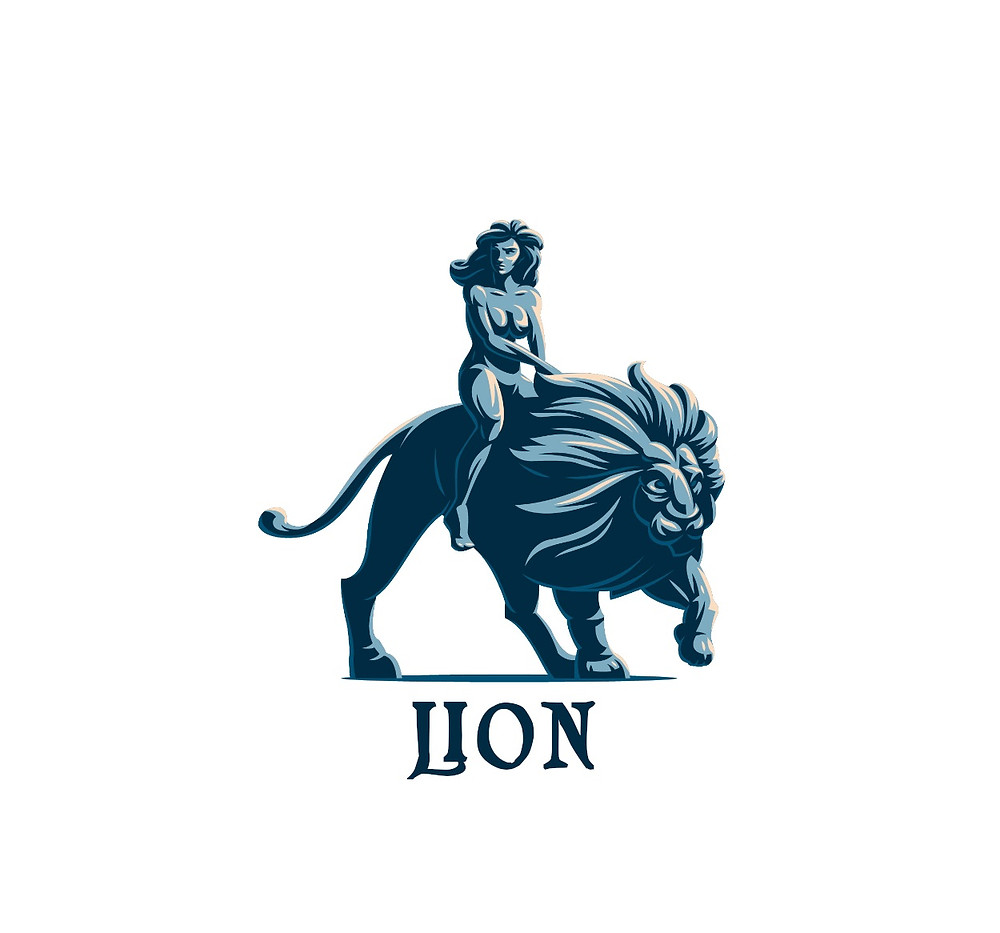 Blog 12Voyance - Horoscopes 2021 : Les Lion