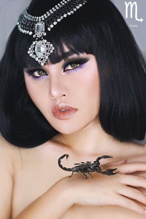 Blog 12Voyance - Horoscope 2020 scorpions gratuit