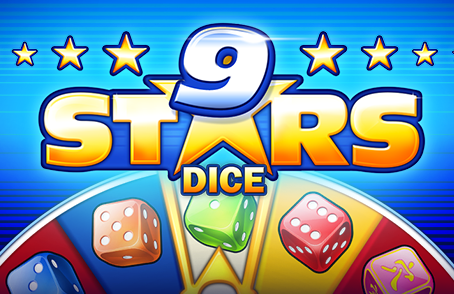 Kajot 9 Stars Dice Slot Review Luckygames