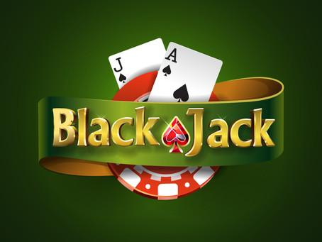 5 Astuces en or pour jouer au blackjack en ligne - Luckygames Casino