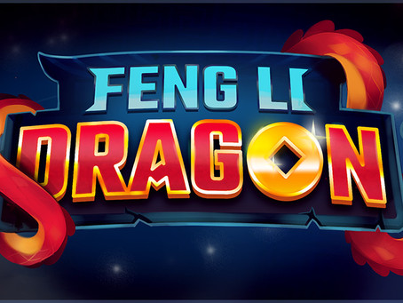 Feng Li Dragon Dice Slot - Casino Luckygames review