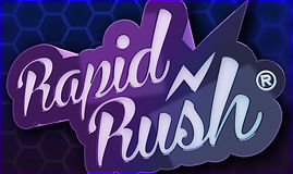 Rapid Rush Jackpo Dice Game