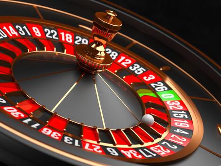 Over 'minderjarigen' en illegaal gokken  - Luckygames Casino