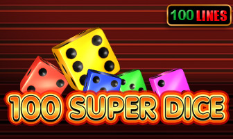 EGT 100 Super Dice Slot Game Review LuckyGames