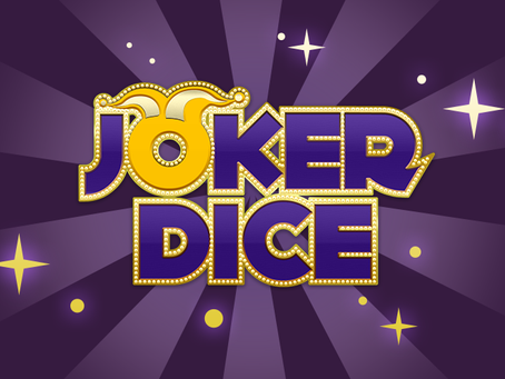 Airdice Joker Dice Slot Game - Lucky Games Casino
