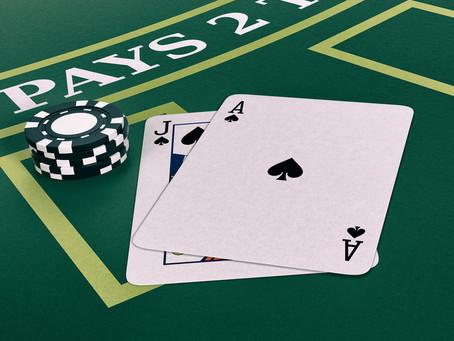 Over Online Blackjack spelen - Luckygames Casino
