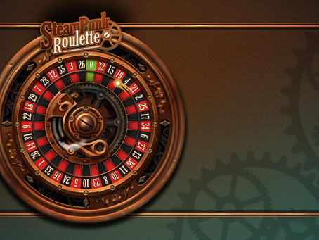 Steampunk Roulette - Casino Luckygames review