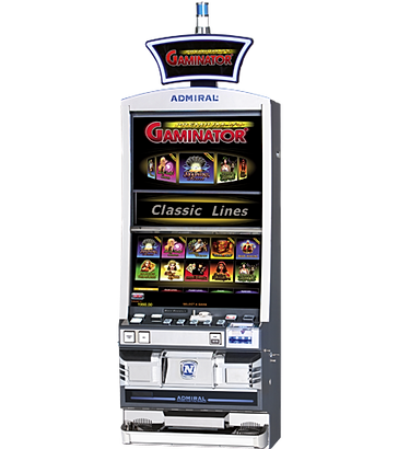 Novomatic Fv610 Premium Superv Slots For Sale Lmgames