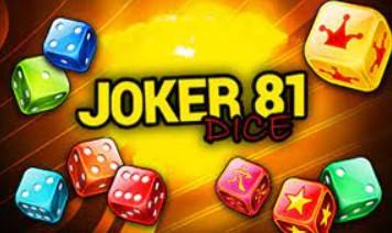 Kajot Joker 81 Dice Slot - Casino Lucky Games