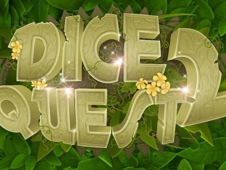 Egaming Dice Quest 2 Dice Slot Game Review LuckyGames