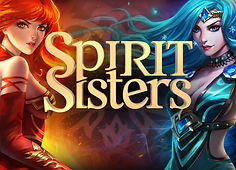 Airdice Spirit Sisters jackpot Luckygames