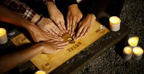 Ouija : Esprit es-tu là ?