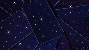 Oracle bleu, origines et interprétation des cartes