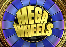 ADG Mega Wheels Dice Game