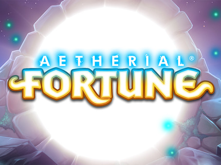 Aetherial Fortune Dice Slot - Casino Luckygames review