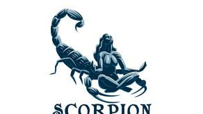 Horoscopes 2021 - les scorpion : une année turbulente.