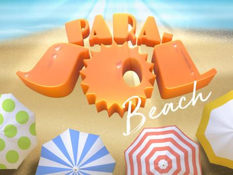 Parasol Beach Dice Game Airdice - Casino Luckygames