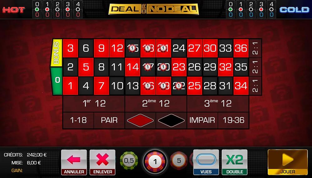 Blog LuckyGames.be - 5 Conseils pour jouer a la roulette en ligne