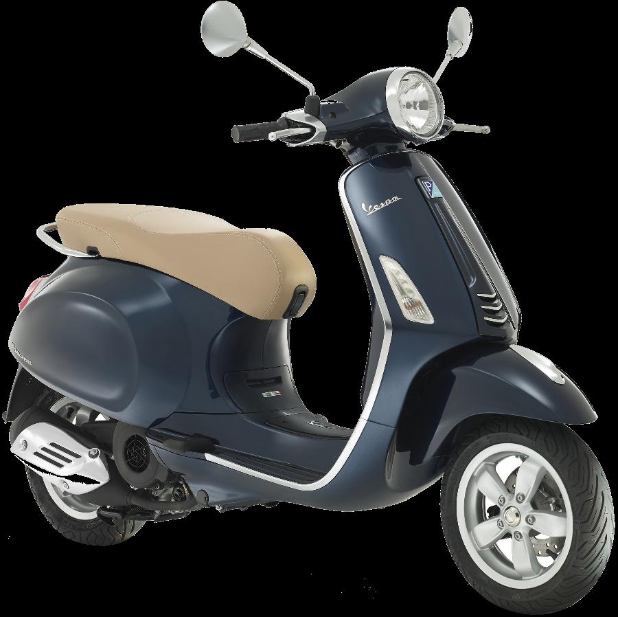 Luckygamesblog - Gagnez une Vespa 125cc