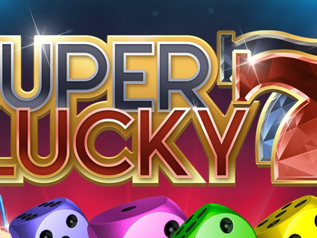 Airdice Super Lucky 7 Dice Slot Game Review Luckygames