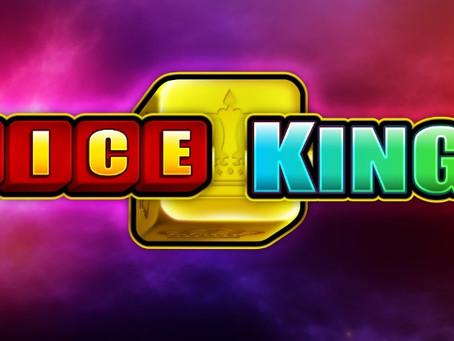 Greentube Dice King Dice Slot - Lucky Games Casino