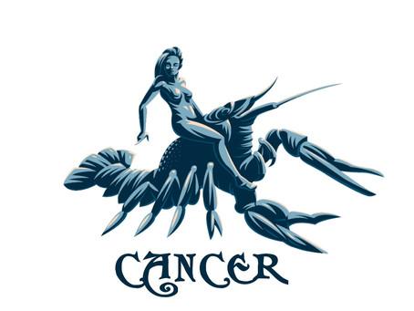 Horoscopes 2021 - les cancer : Un parcours tout tracé !