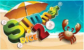 Summer Dice 2 Jackpot Luckygames