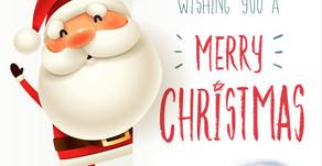 12Voyance vous souhaite un Joyeux Noël !