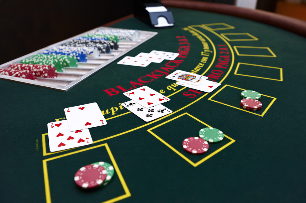 Blog LuckyGames.be - Online blackack spelen op Luckygames