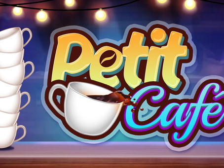 Gaming1 Petit Café Dice Slot Review Luckygames