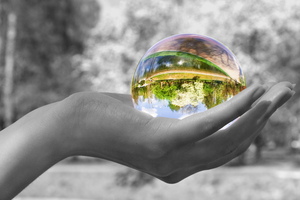 Blog 12Voyance - La voyance don naturel exceptionnel ? - Lire l'article
