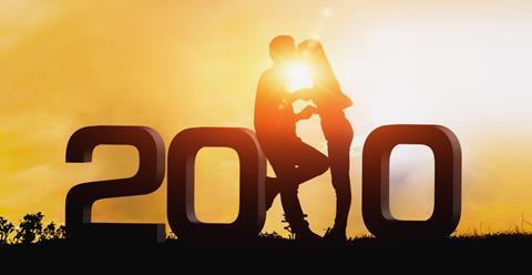 Blog12Voyance - Bonne année 2020