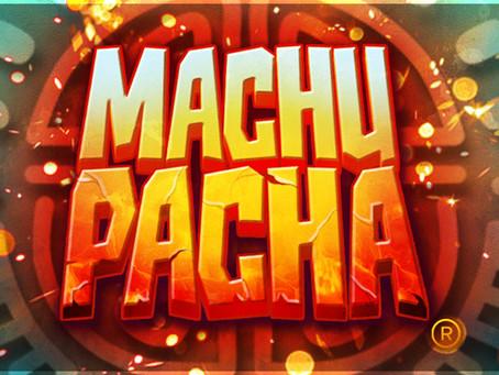 Gaming1 Machu Pacha Dice Slot - Lucky Games Casino