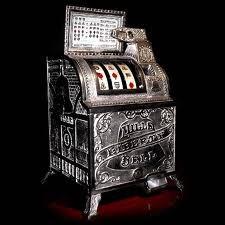 Blog LuckyGames.be - Over jackpots en slots geschiedenis