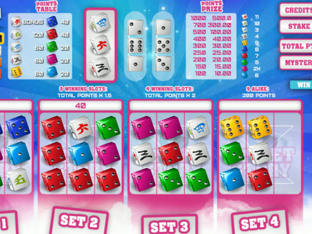 Secret Story Dice Game Review Luckygames