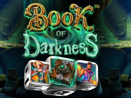 Betsoft Book Of Darkness Dice Slot - Casino Luckygames