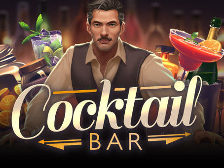 Airdice Cocktail Bar Dice Game - Casino Luckygames review