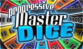 Master Dice Progressive Game