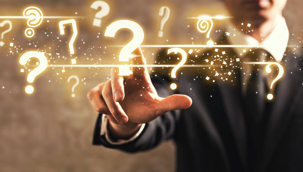 Blog 12Voyance - Quelles question poser a un voyant ?