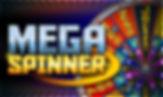 Mega Spinner Jackpot