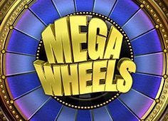 Airdice Mega Wheels Jackpot Luckygames
