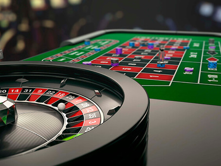5 Handige tips om online roulette te spelen - Luckygames Casino
