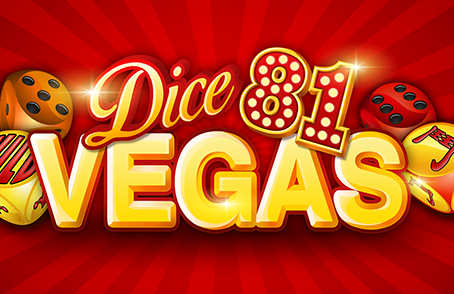 Kajot Dice Vegas 81 Slot - Casino Luckygames review