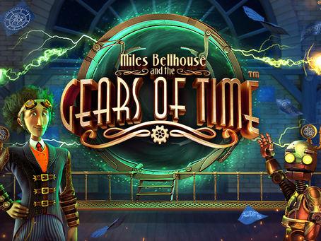 Betsoft Gears of Time Dice Slot - Casino Lucky Games
