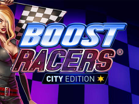 Gaming1 Boost Racers Dice Slot Review Luckygames