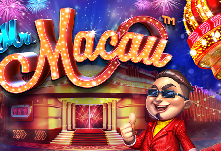 Betsoft Mr Macau Dice Slot - Casino Lucky Games