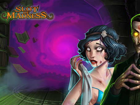 Slot of Madness Dice Slot Review Luckygames
